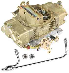 Holley 0-4776CK              - Holley Classic Double Pumper Carburetors & Kits