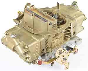 Holley 0-4777C               - Holley Classic Double Pumper Carburetors & Kits