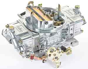 Holley 0-4777S               - Holley Zinc-Coated Double Pumper Carburetors & Kits