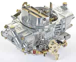 Holley 0-4778S               - Holley Zinc-Coated Double Pumper Carburetors & Kits