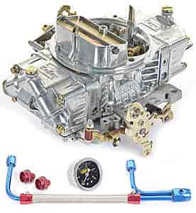 Holley 0-4778SK1             - Holley Zinc-Coated Double Pumper Carburetors & Kits