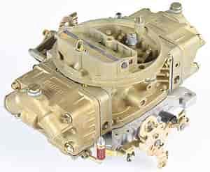 Holley Classic Double Pumper Carburetor