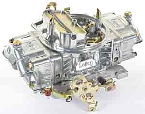 Holley 0-4779S               - Holley Zinc-Coated Double Pumper Carburetors & Kits