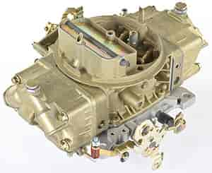 Holley 0-4780C               - Holley Classic Double Pumper Carburetors & Kits