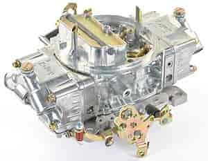 Holley 0-4780S               - Holley Zinc-Coated Double Pumper Carburetors & Kits