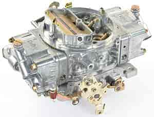 Holley 0-4781S               - Holley Zinc-Coated Double Pumper Carburetors & Kits