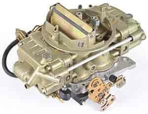 Holley Mechanical Secondary 650 cfm Carb Emission replacement carb*