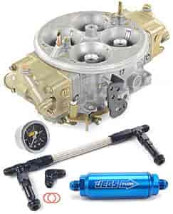 Holley 0-80186-1K - Holley 4500 HP Dominator� Carburetors
