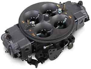 Holley 0-80186-3HB - Holley Ultra Dominator Aluminum Carburetors