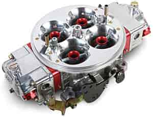 Holley 0-8896-3RD - Holley Ultra Dominator Aluminum Carburetors