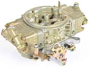 Holley 0-80498-1-R - Holley 4150 HP Series Carburetors