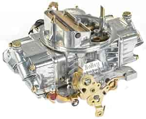 Holley 0-80508S              - Holley 750 cfm 4-Barrel Carburetor with Electric Choke