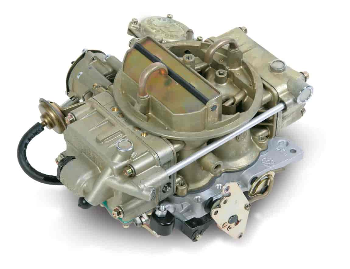 Holley 0-80552               - Holley Marine 4-bbl Carburetors