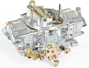Holley 750cfm Supercharger Carburetor Model 4150