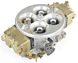Holley 0-80673-R - Holley Ultra Dominator Aluminum Carburetors