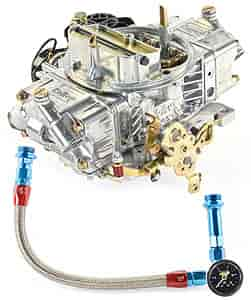 Holley 0-80770K - Holley Street Avenger Carburetors