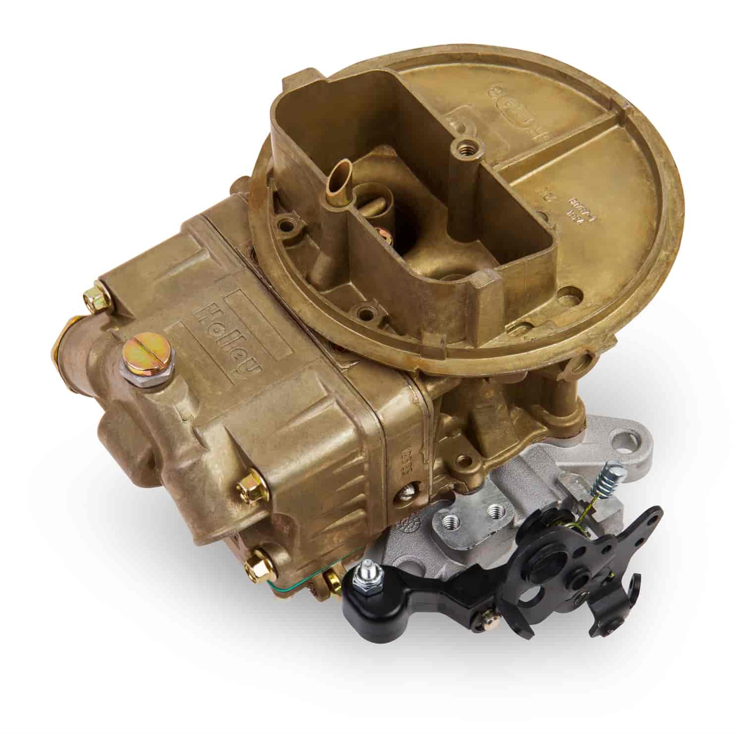 Holley 0-80787-1             - Holley - Keith Dorton Signature Series Carburetors