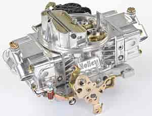 Holley 0-85670 - Holley Aluminum Avenger 4-bbl Carburetors