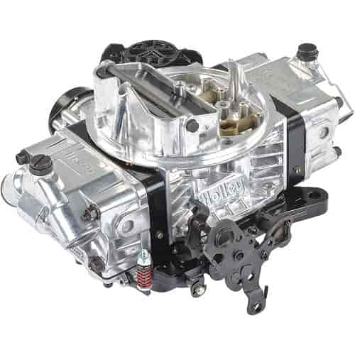 Holley 0-86670BK - Holley Ultra Street Avenger Carburetors