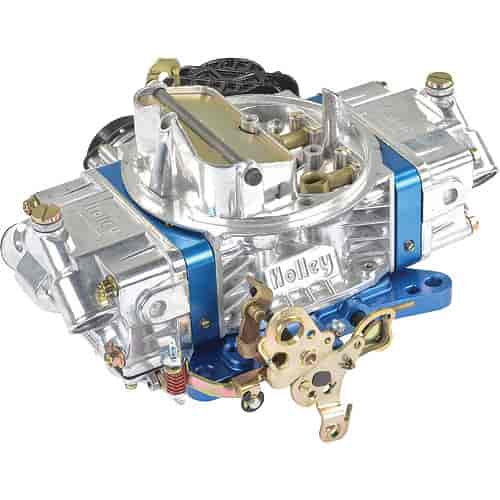 Holley 0-86670BL - Holley Ultra Street Avenger Carburetors