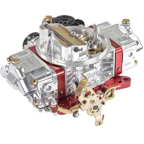 Holley 0-86770RD - Holley Ultra Street Avenger Carburetors