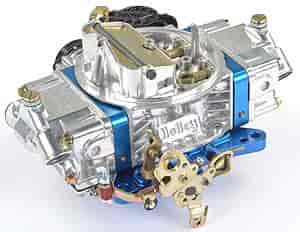 Holley 0-86770BL - Holley Ultra Street Avenger Carburetors