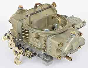Holley 0-9015-1-R - Holley Marine 4-bbl Carburetors
