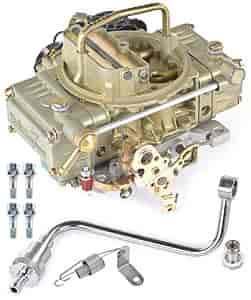 Holley 0-90670K - Holley Truck Avenger Carburetors
