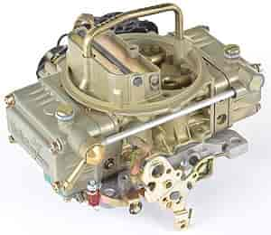 Holley 0-93670 - Holley Truck Avenger Carburetors