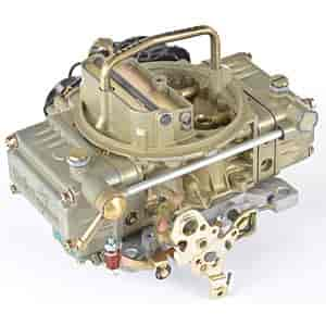 Holley 0-93770 - Holley Truck Avenger Carburetors