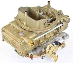 Holley 0-9776                - Holley 450 cfm Chokeless Mechanical Secondary Carburetor