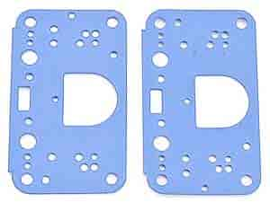 Holley 108-121 - Holley Non-Stick Metering Block and Fuel Bowl Gaskets