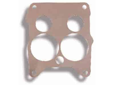 Holley 108-20 - Holley Carburetor Service Gaskets
