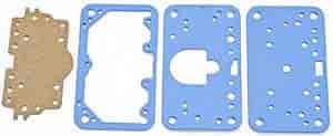 Holley 108-202 - Holley Non-Stick Metering Block and Fuel Bowl Gaskets