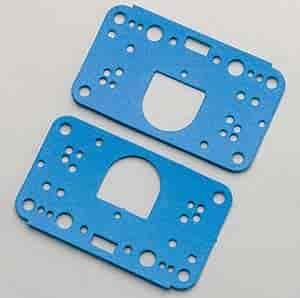 Holley 108-36-2 - Holley Non-Stick Metering Block and Fuel Bowl Gaskets