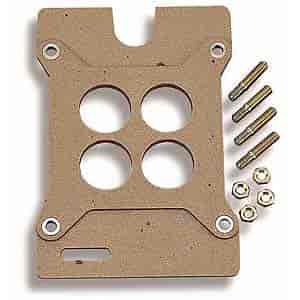 Holley 108-51 - Holley Insulating Carb Gasket Heat Shield