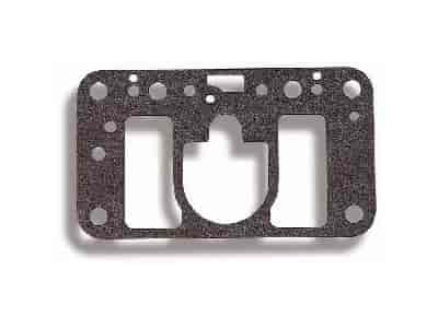 Holley 108-55-2 - Holley Standard Metering Block/Plate Gaskets