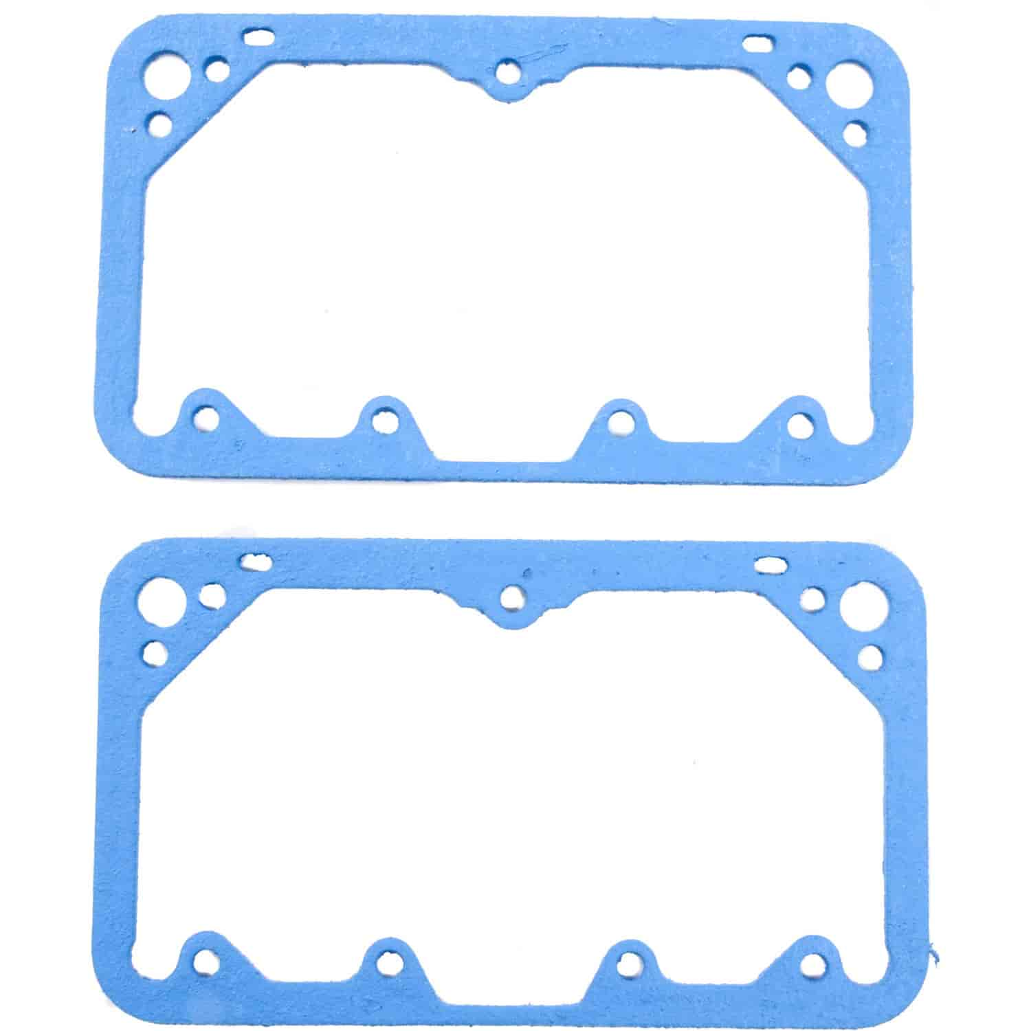 Holley 108-83-2 - Holley Non-Stick Metering Block and Fuel Bowl Gaskets