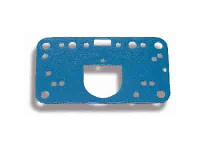 Holley 108-89-2 - Holley Non-Stick Metering Block and Fuel Bowl Gaskets