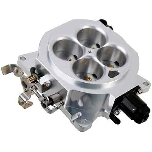 Holley 112-577 - Holley Throttle Bodies
