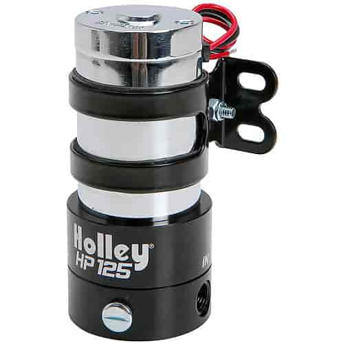 Holley 12-125 - Holley Electric ''HP'' Fuel Pumps