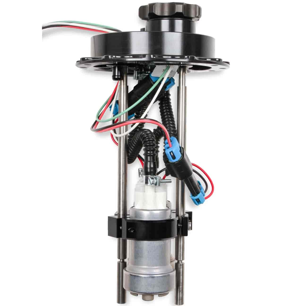 Holley Fuel Cell EFI Pump Module Assembly