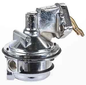 Holley 110GPH Mechanical Fuel Pump Big Block Chevy