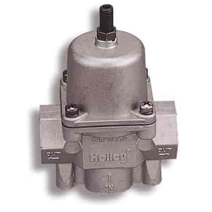 Holley 12-704 - Holley Fuel Pressure Regulators