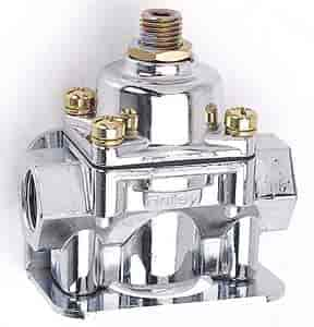 Holley 12-803 - Holley Fuel Pressure Regulators