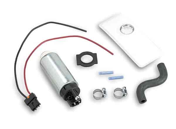 Holley 12-902 - Holley In-Tank Electric Fuel Pumps
