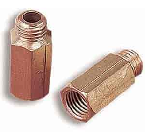 Holley 122-5000 - Holley Main Jet Extension