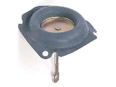 DEMON   VACUUM SECONDARY DIAPHRAGM   #135-4 HOLLEY