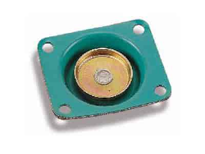 Holley 135-9 - Holley Accelerator Pump Diaphragms