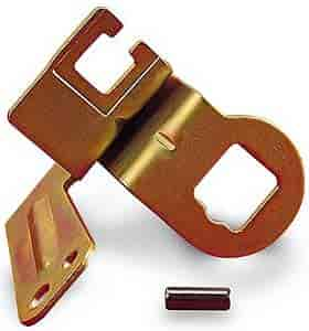 Holley 20-100 - Holley Throttle, Kickdown, TV Cable Brackets and Levers